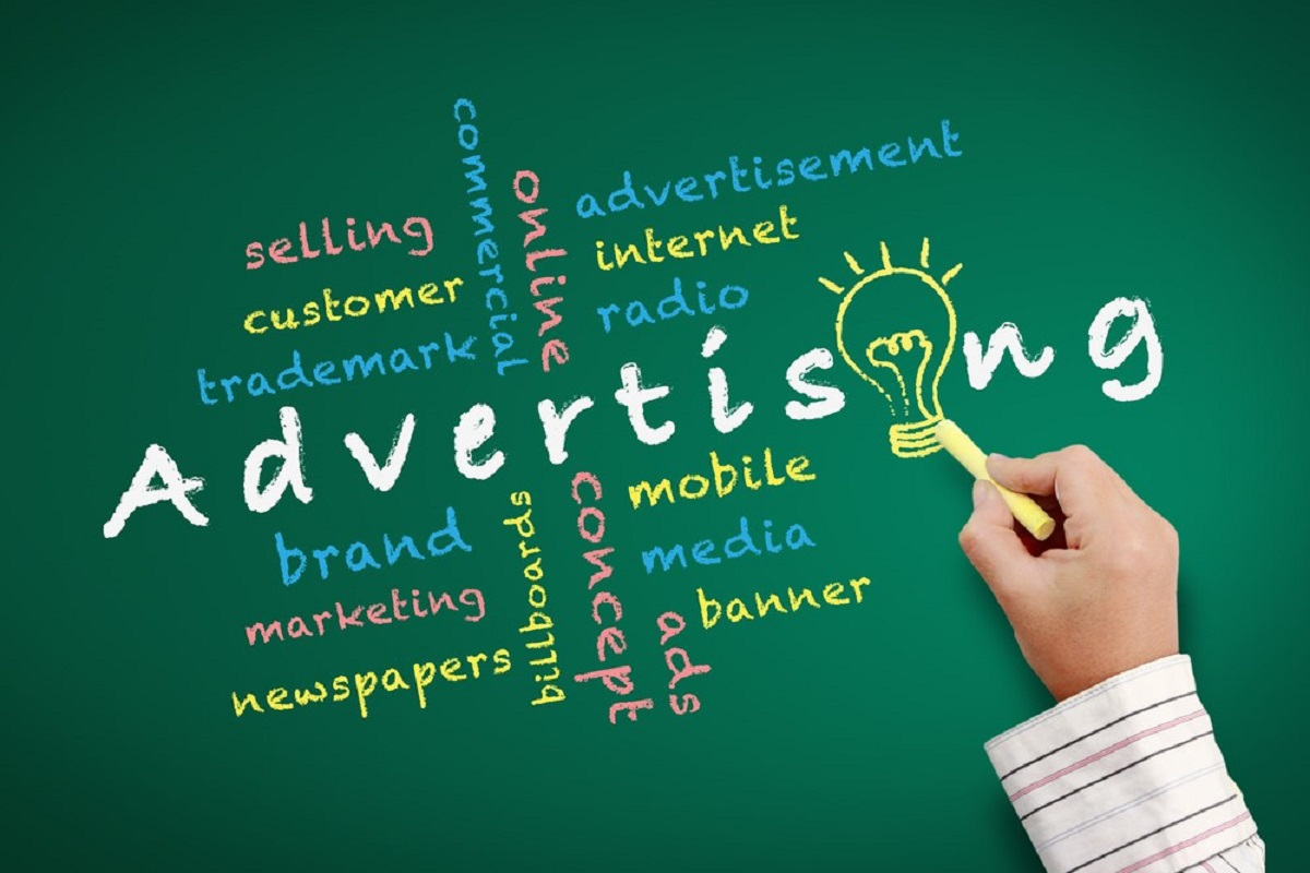 What is advertising?. What u need to know about the concept.