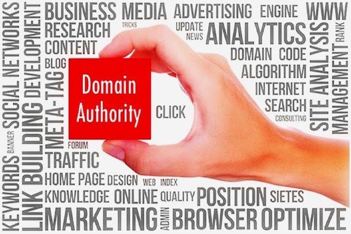What is DA (Domain Authority)?