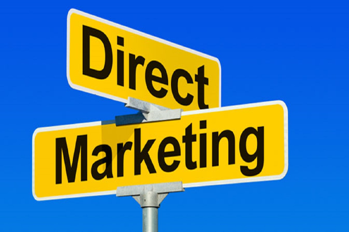 What is direct marketing? And its Advantages & Disadvantages