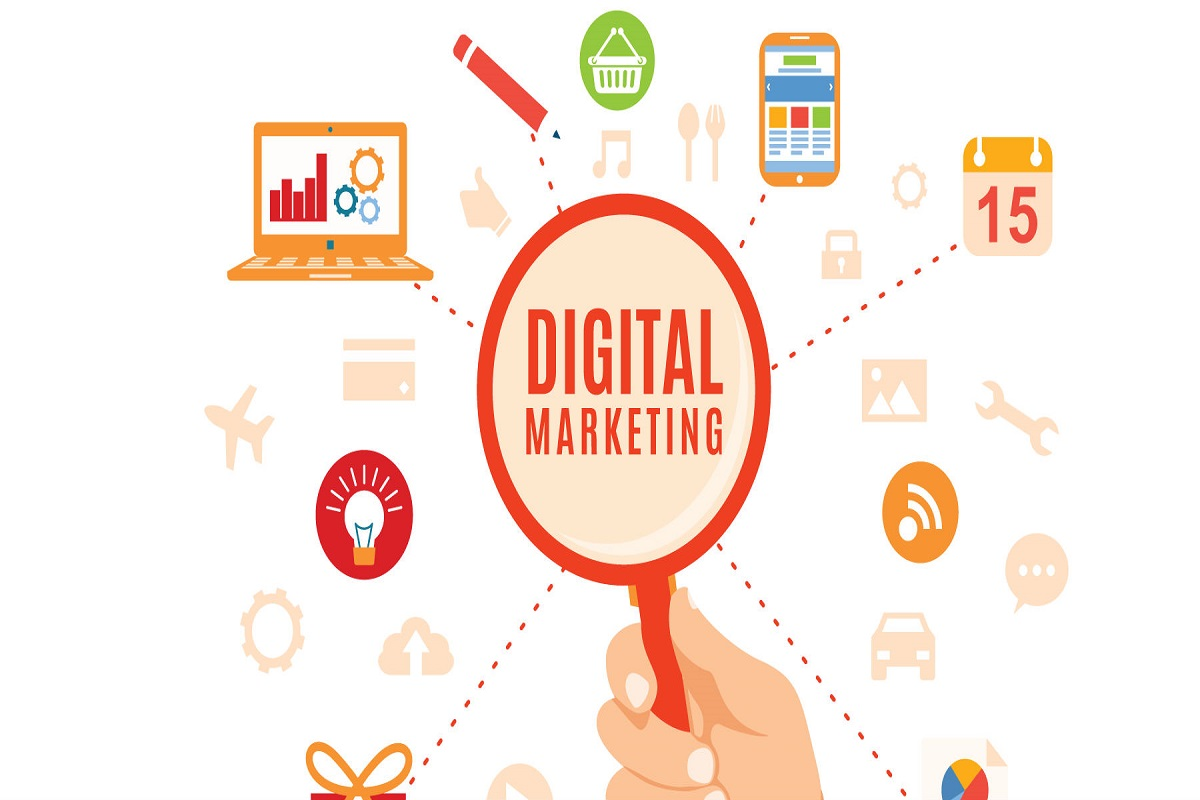 Top 10 Digital Marketing Trendz of 2019!