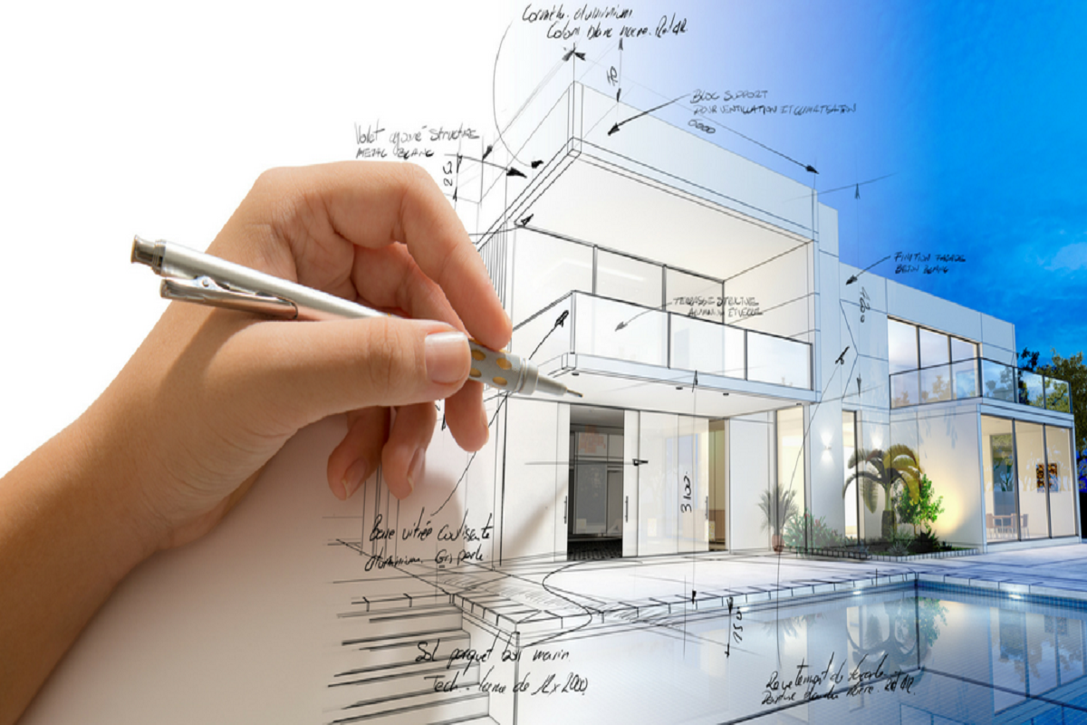 What is Architectural Project ? It's Definition and Essentials.