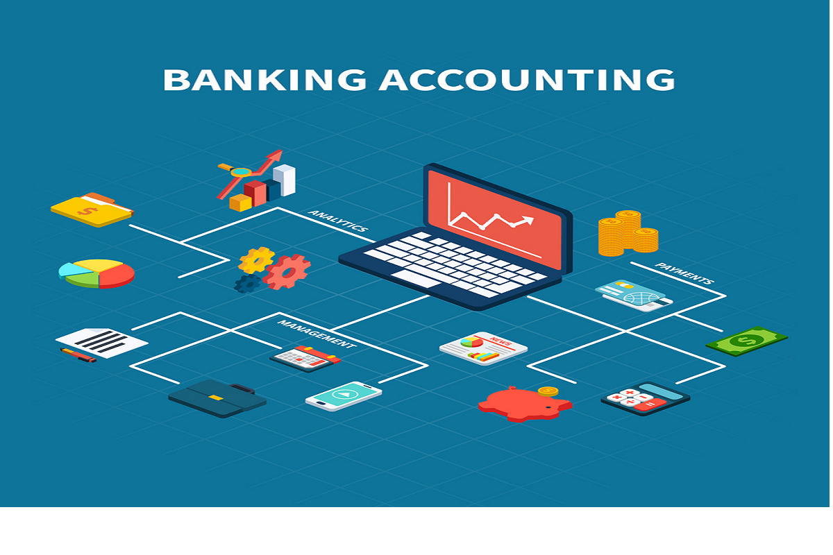 What is Bank Accounting? It's Definition and Fundamentals.