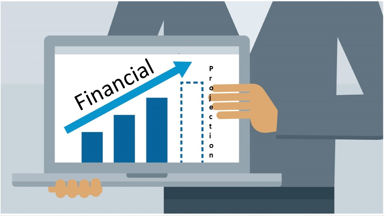 What is Financial Projection? It's Aspects and Strategies.