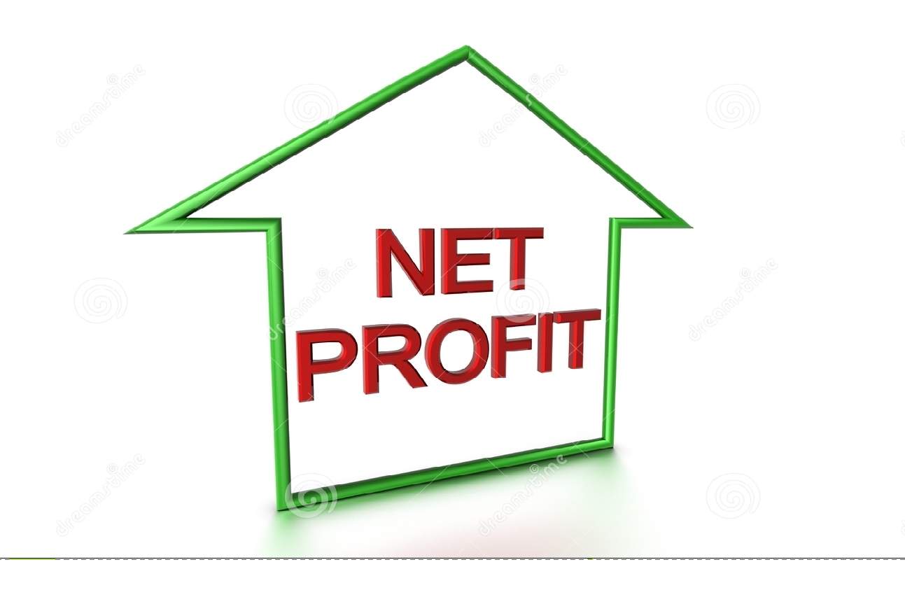 What is Net Profit? Some Examples to Increase Net profit.