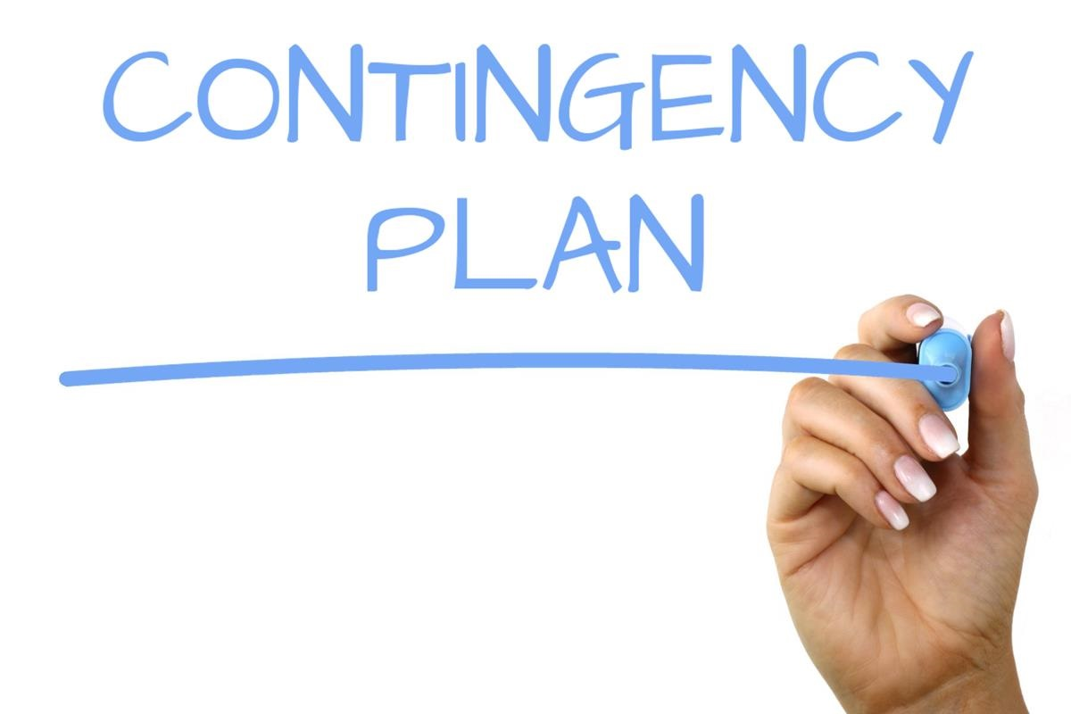 contingency-plan