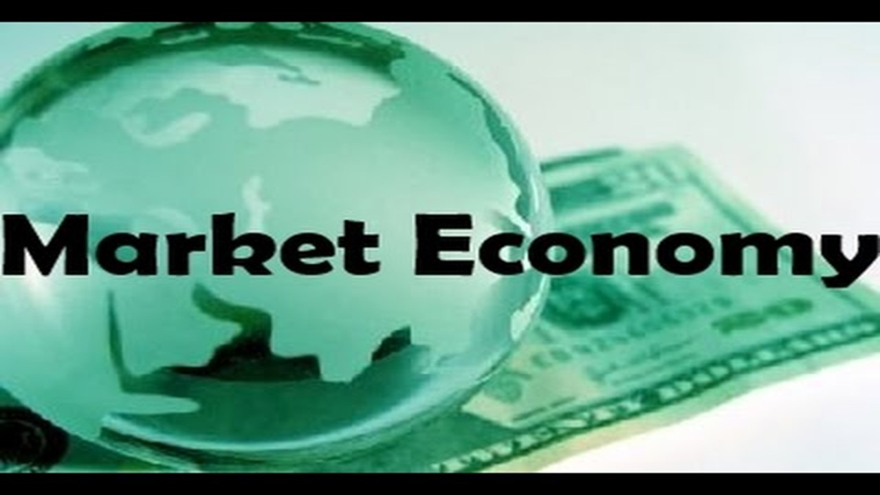 What is Market Economy? Some Main Objects of Economy.