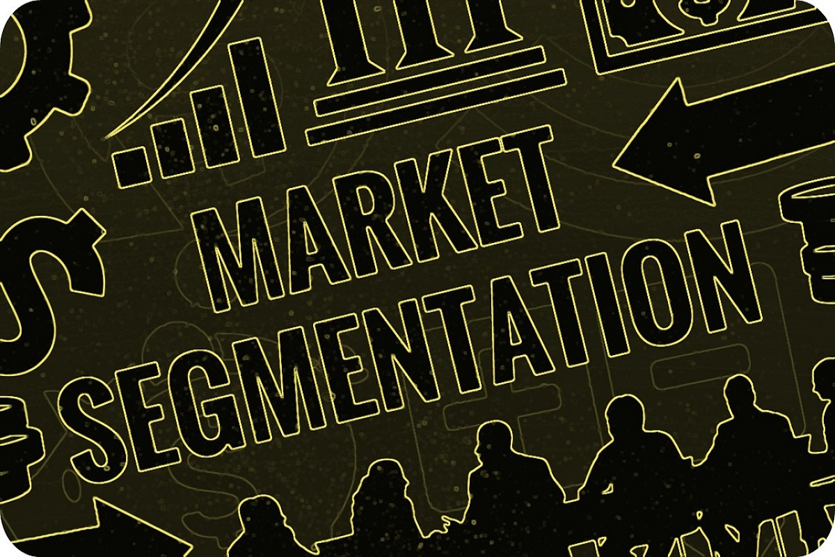 What is Market Segmentation? Six Step to Undertake Segmentation.