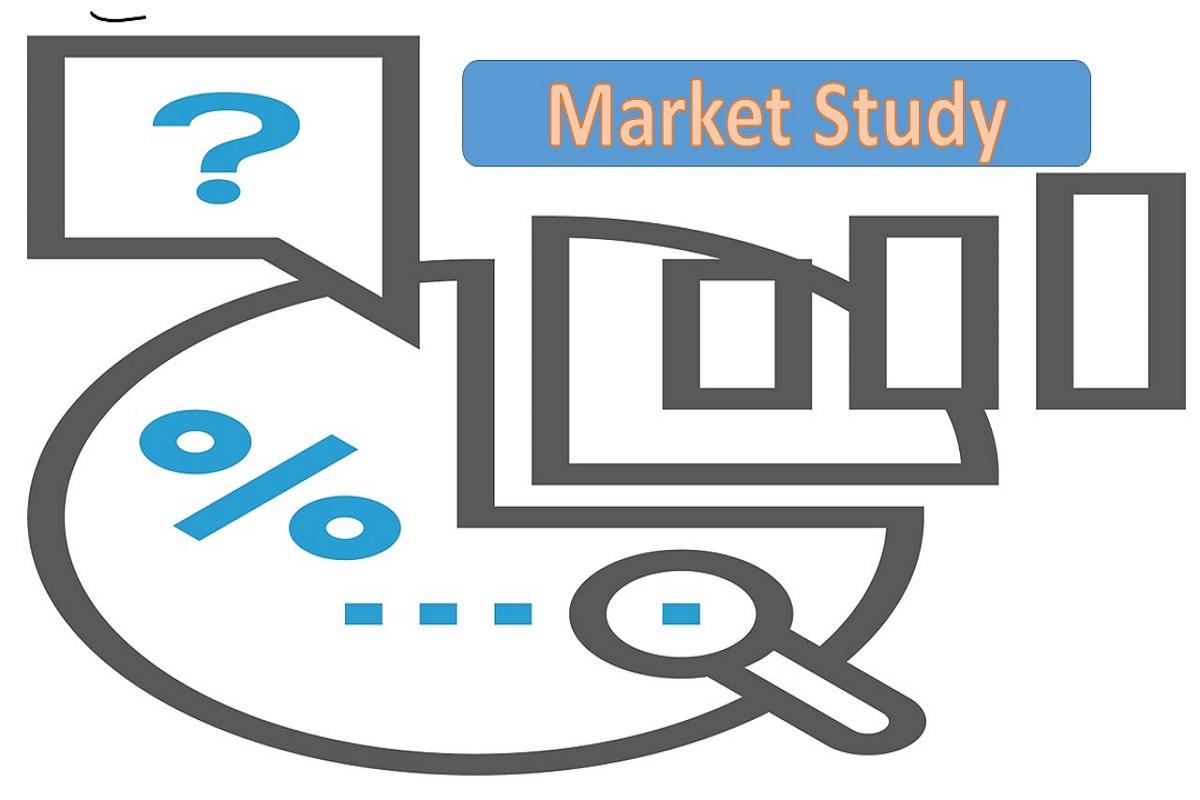 Market Study.