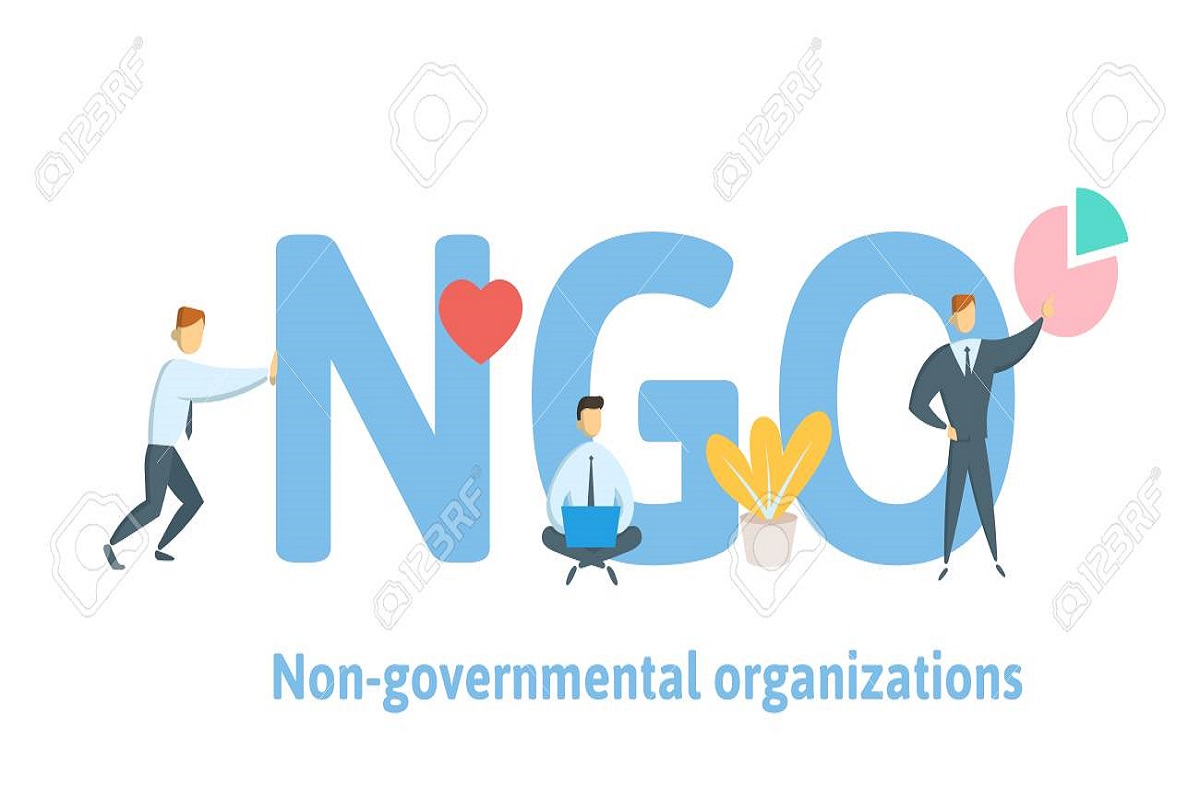 Non Governmental Organization