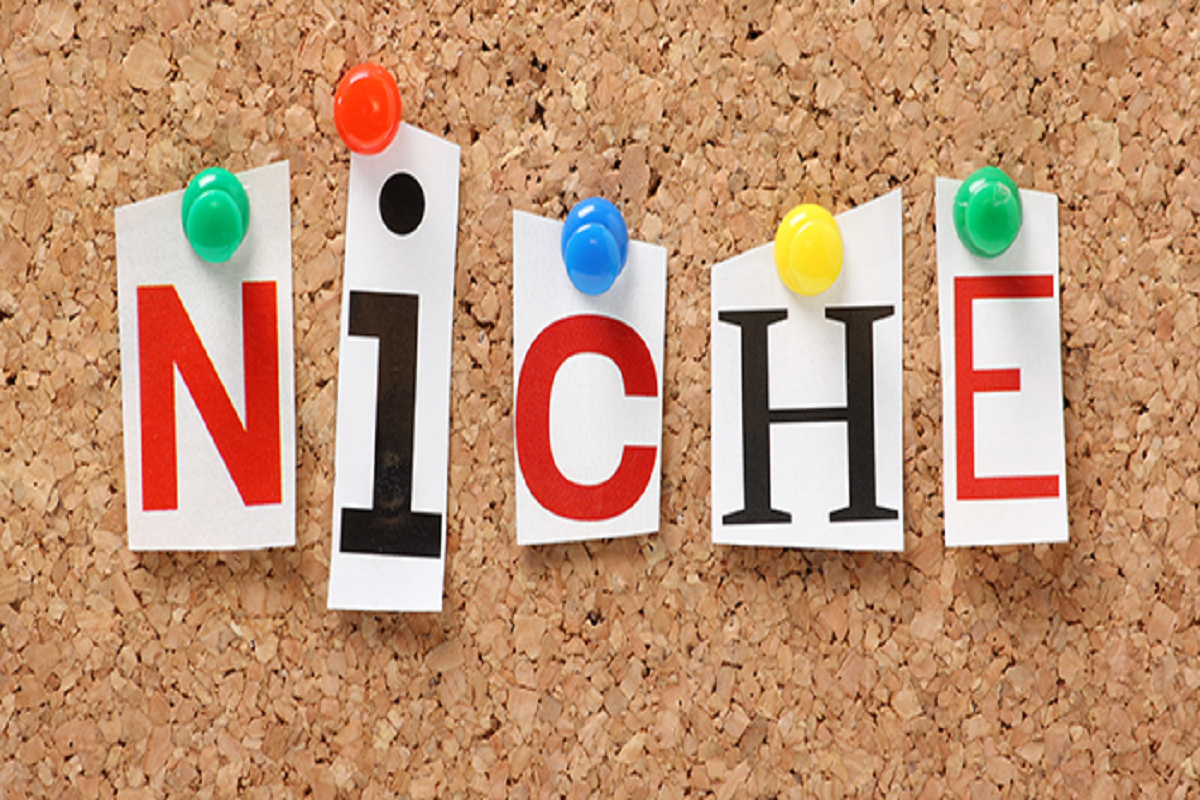 What is Niche ? Find It's Significance.
