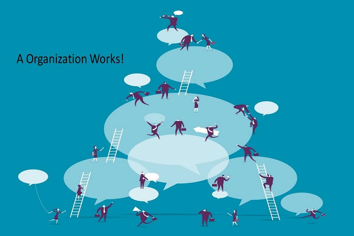 Organization Works
