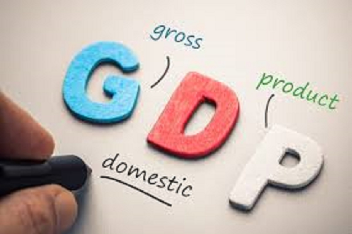 What is GDP ? Definition and Some Examples.