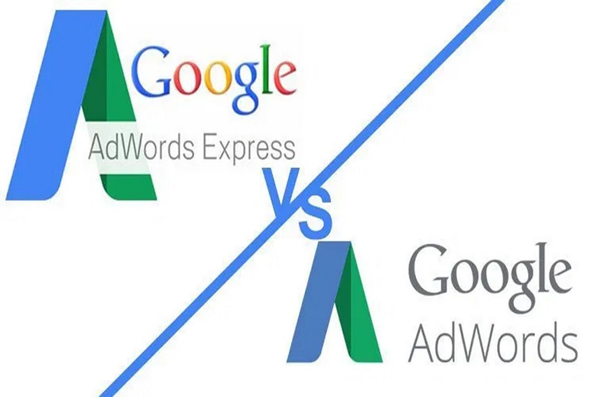 Difference Between GoogleAdwords & Adwords Express.