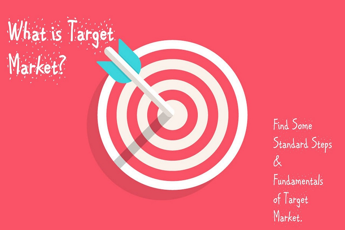What is Target Market? Find It's Fundamentals.