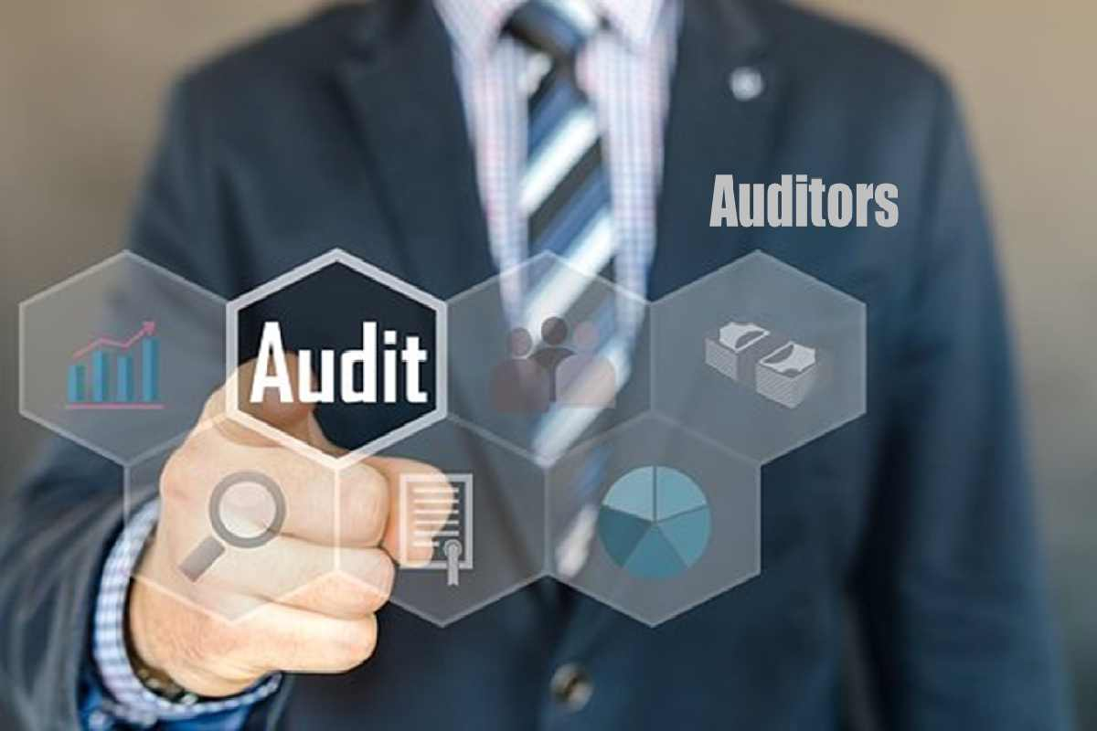 Accountings & Auditors Jobs in 2020