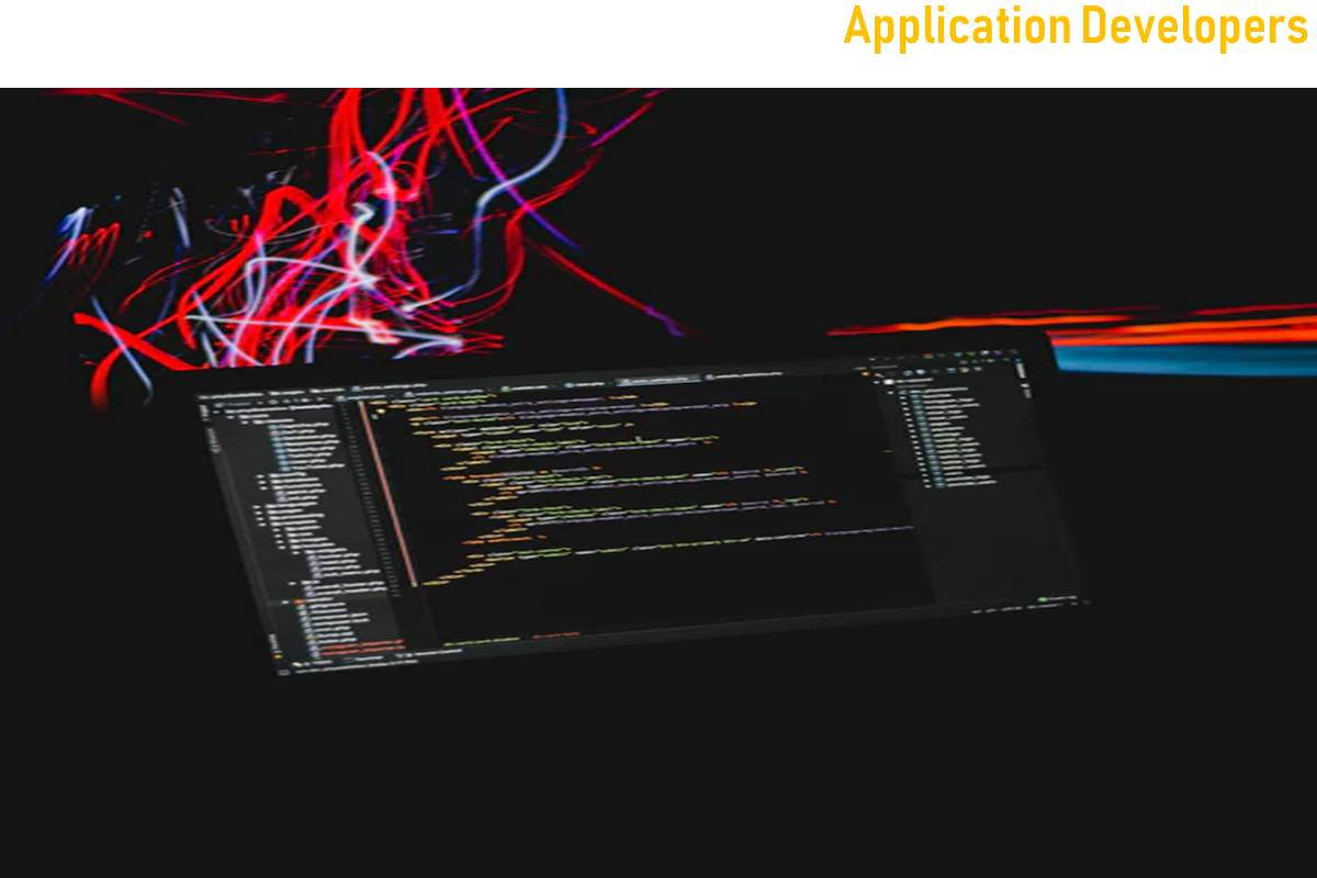 Application Developers jobs in 2020