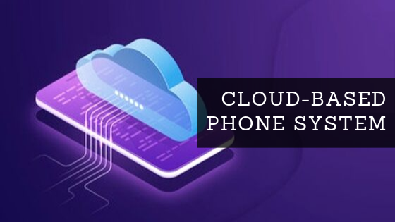 Cloud Based Phone System for Business
