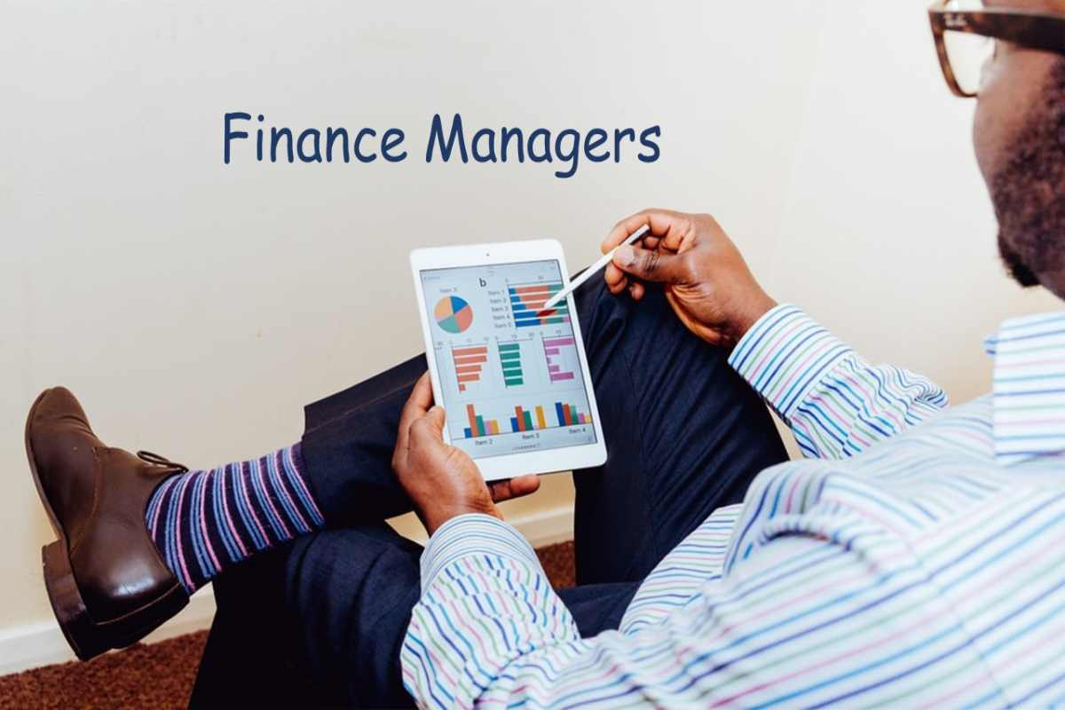Finance Managers