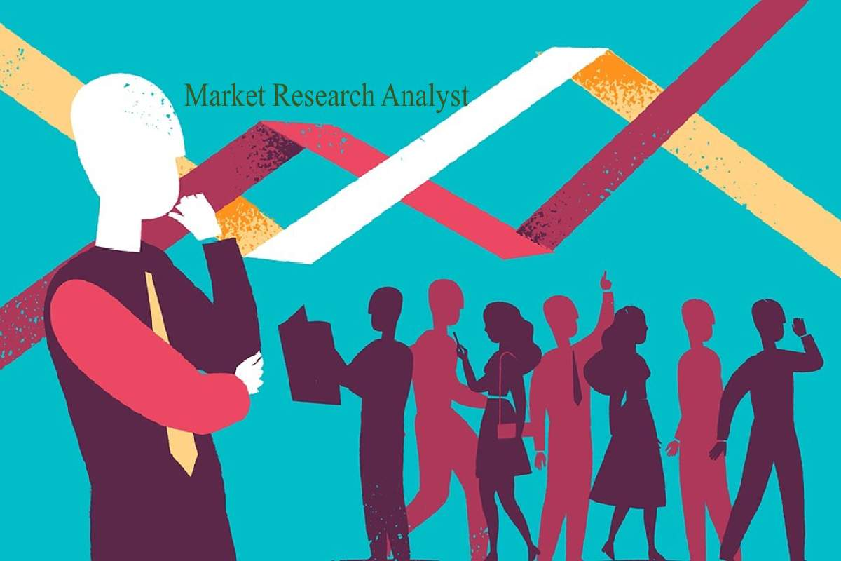 Market Research Analyst & Market Specialist Jobs in 2020