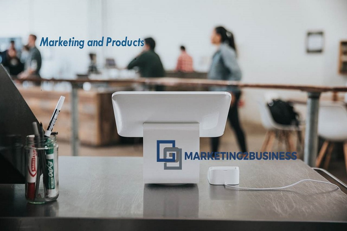 Marketing and Products