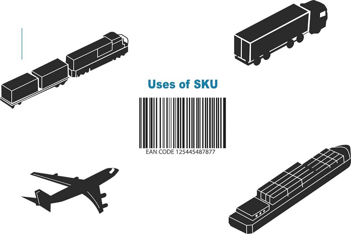 Uses of SKU
