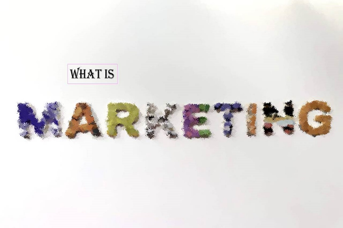 What is Marketing? It's Definition, Uses, and Features.