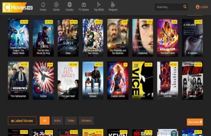 Image result for Cmovies