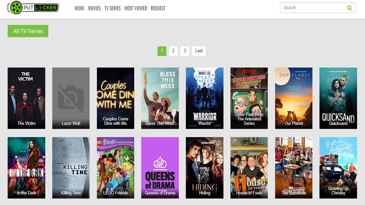 20 Best (FREE & SAFE) Putlocker Alternatives and New Sites in August and September 2020