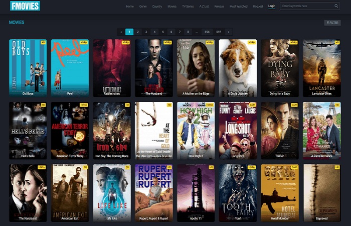 image result for fmovies - 123movies