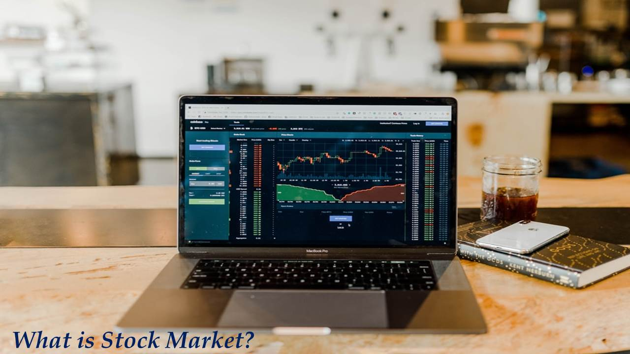 What is Stock Market? It's Definition, Procedures, and Securities.