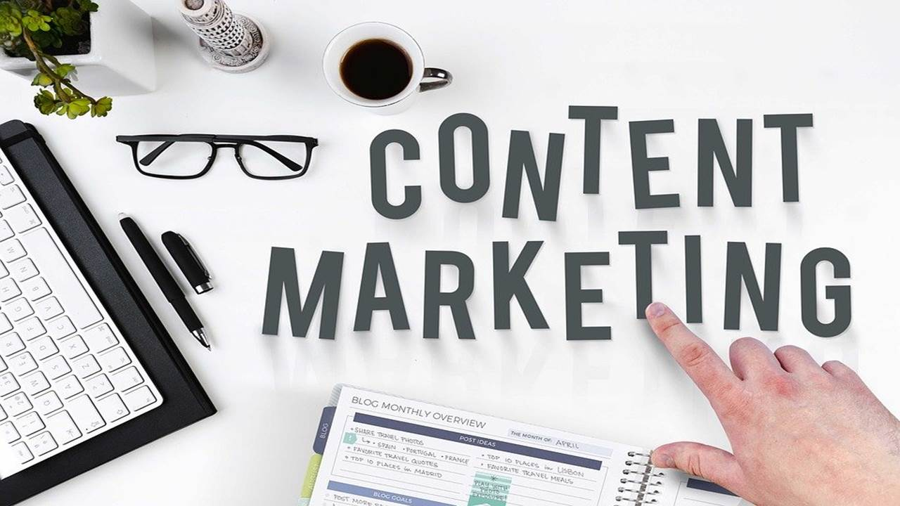 8 Benefits of Using Content Marketing for Your Business.