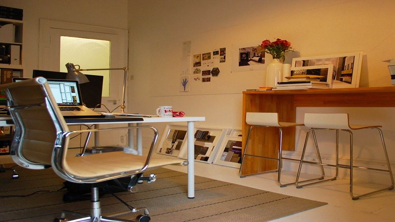 Allow Employees to work from home