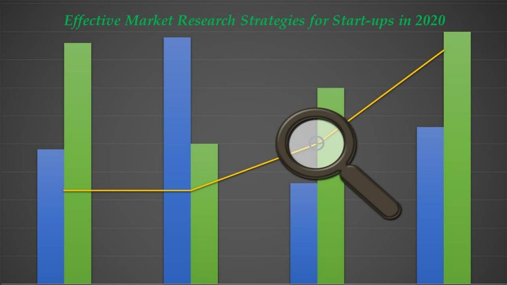 Market Research Strategies for Startups