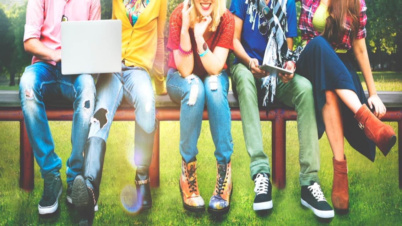 Generation Z is a Marketer's Dream