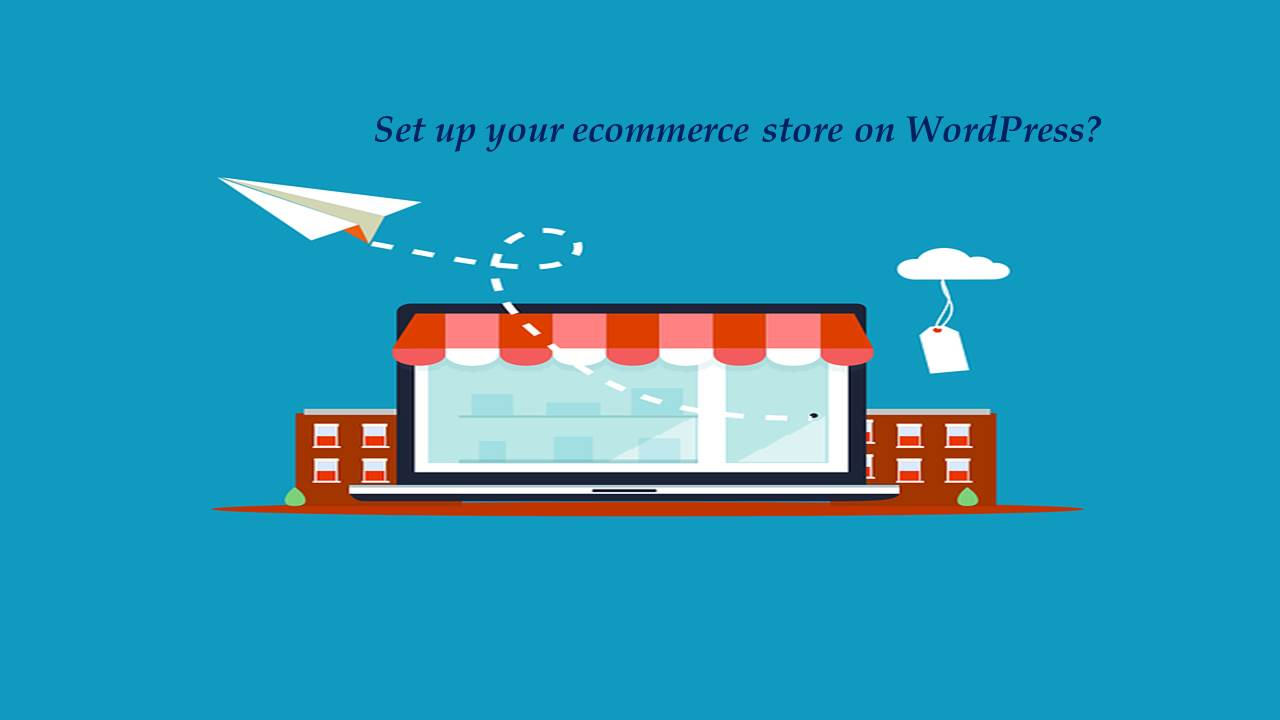 How to set up your ecommerce store on WordPress?