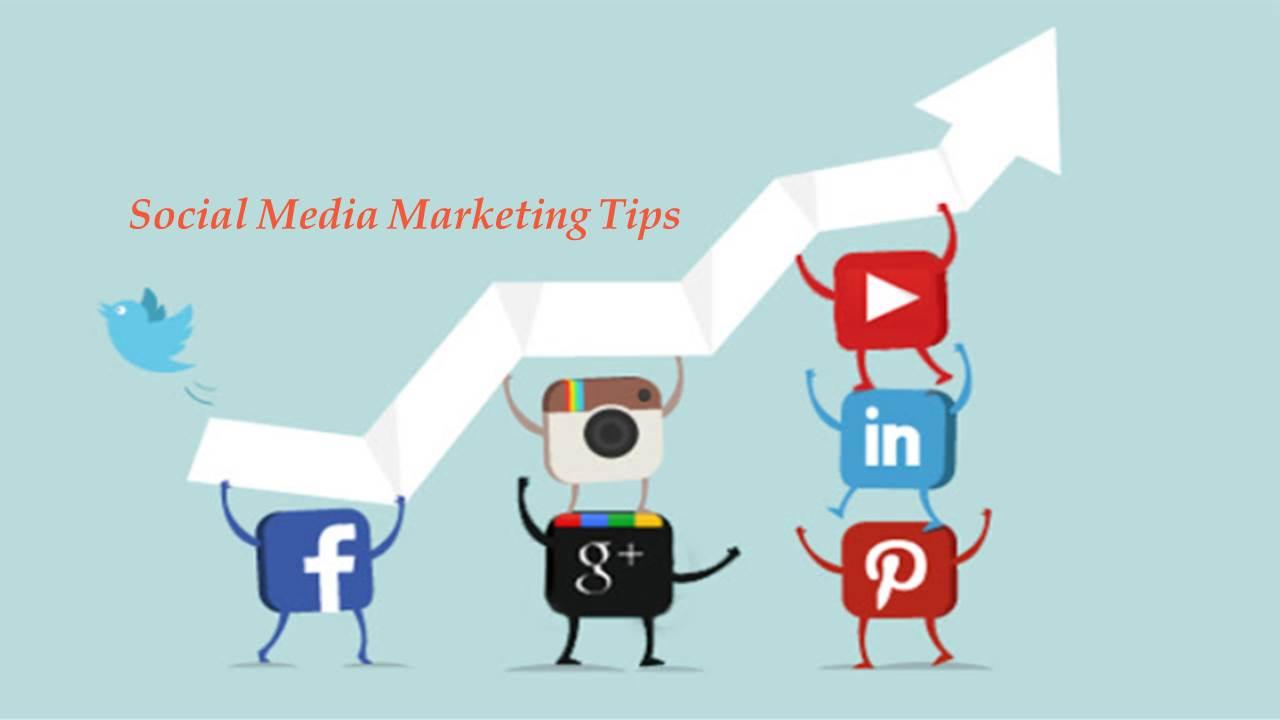 Social Media Marketing Tips That Will Improve ROI