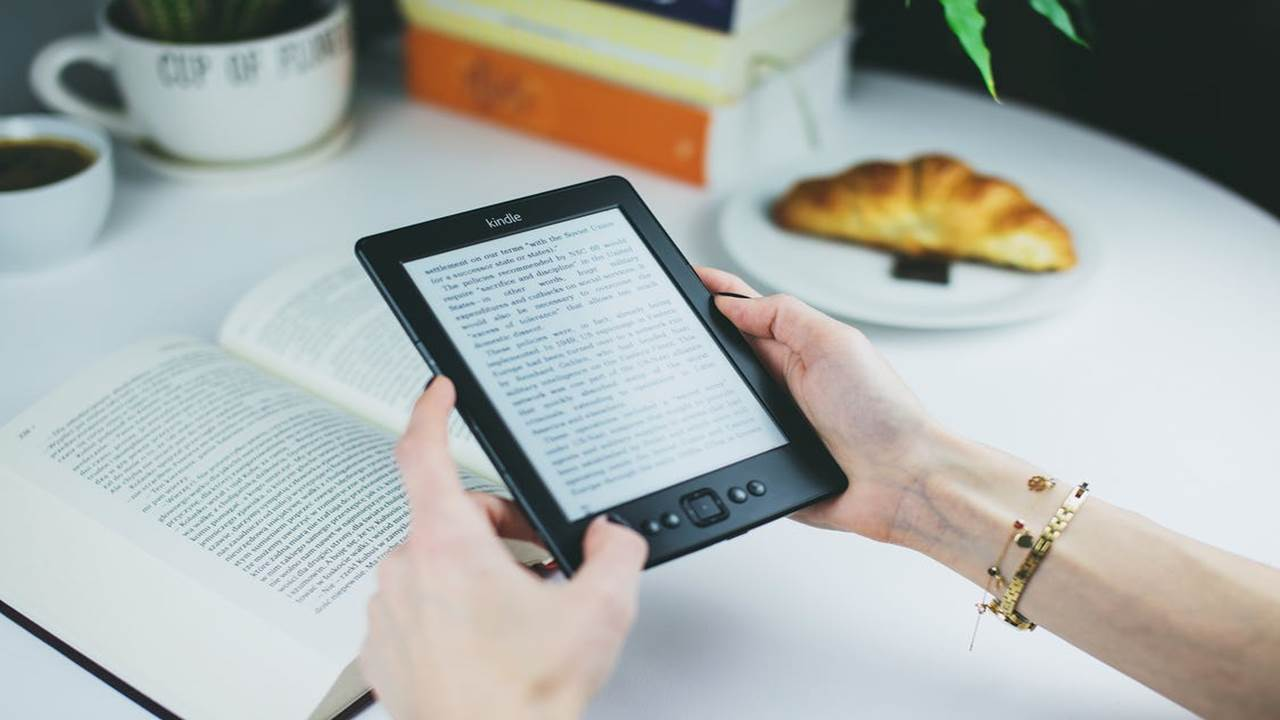 Tips to Make Your eBook Stand Out in 2020 by Experts