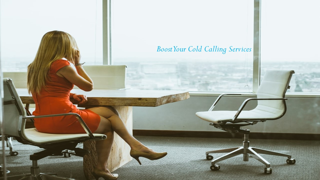 10 Tips to Boost Your Cold Calling Services