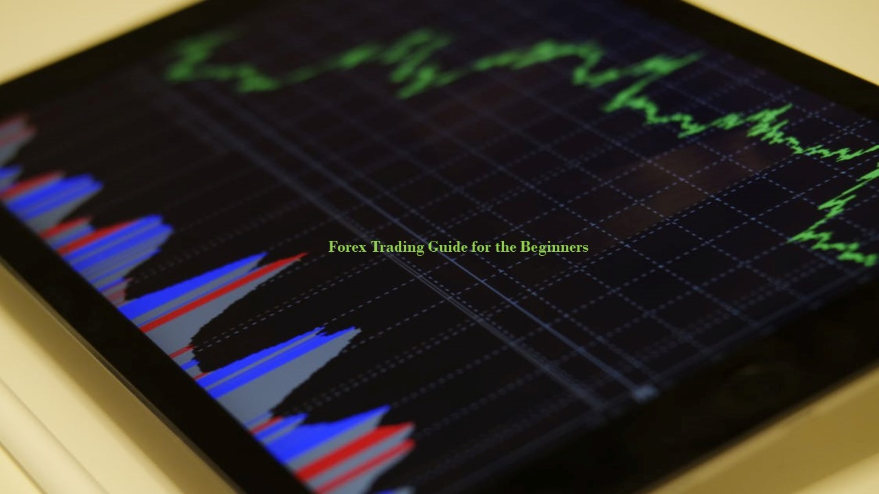 New to FOREX TRADING? Here is a guide for the beginners