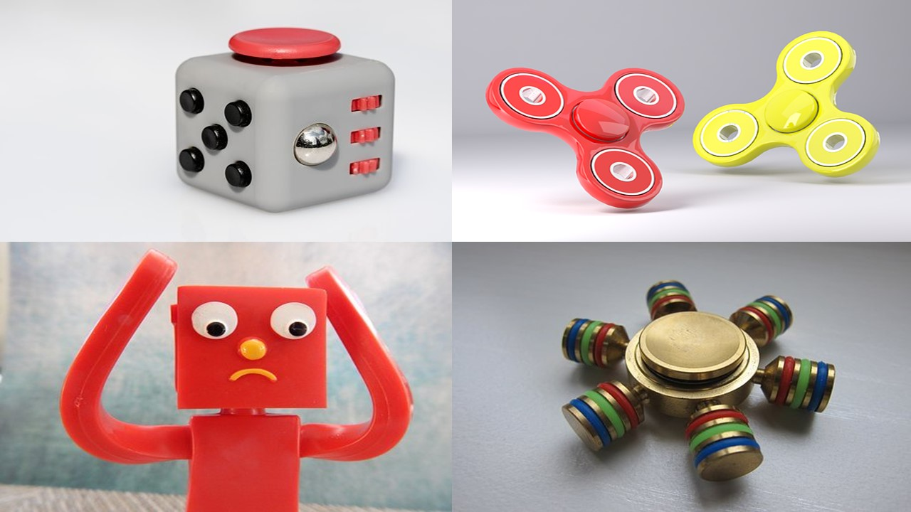 Tips to Choose Your Stress Toys Manufacturer in 2020