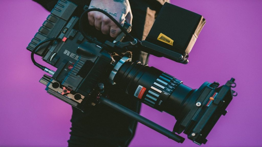 Why Click Play Films is the best video production company out there