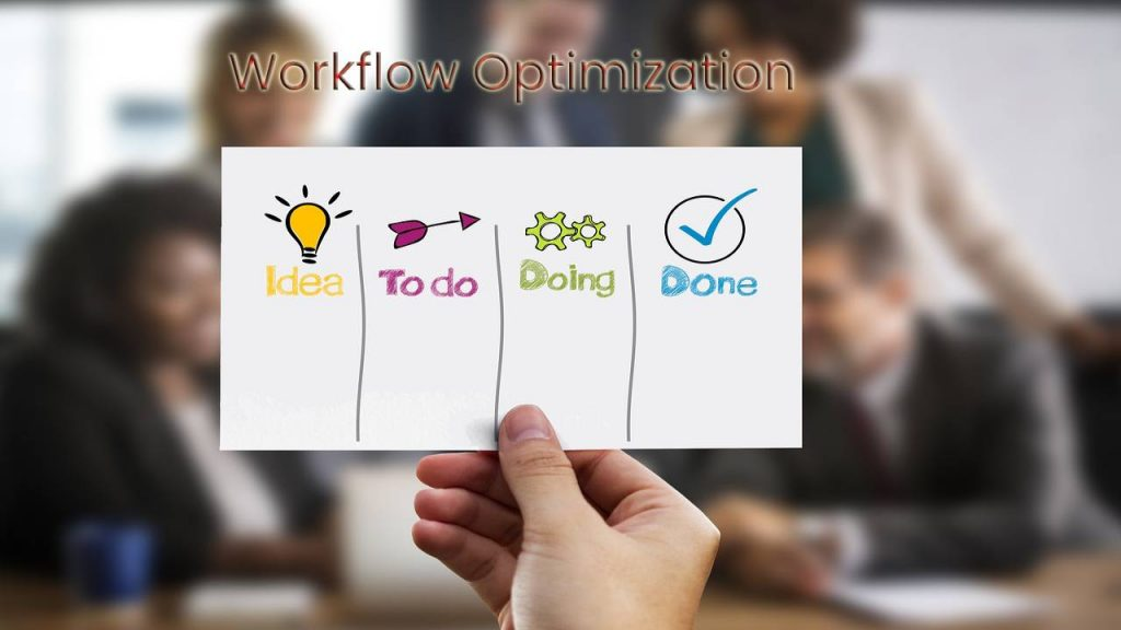 Workflow Optimization_ 8 Reasons to Outsource More