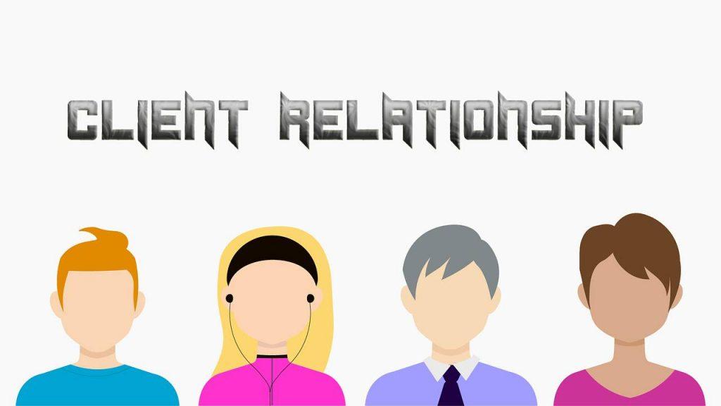 Build Client Relationship