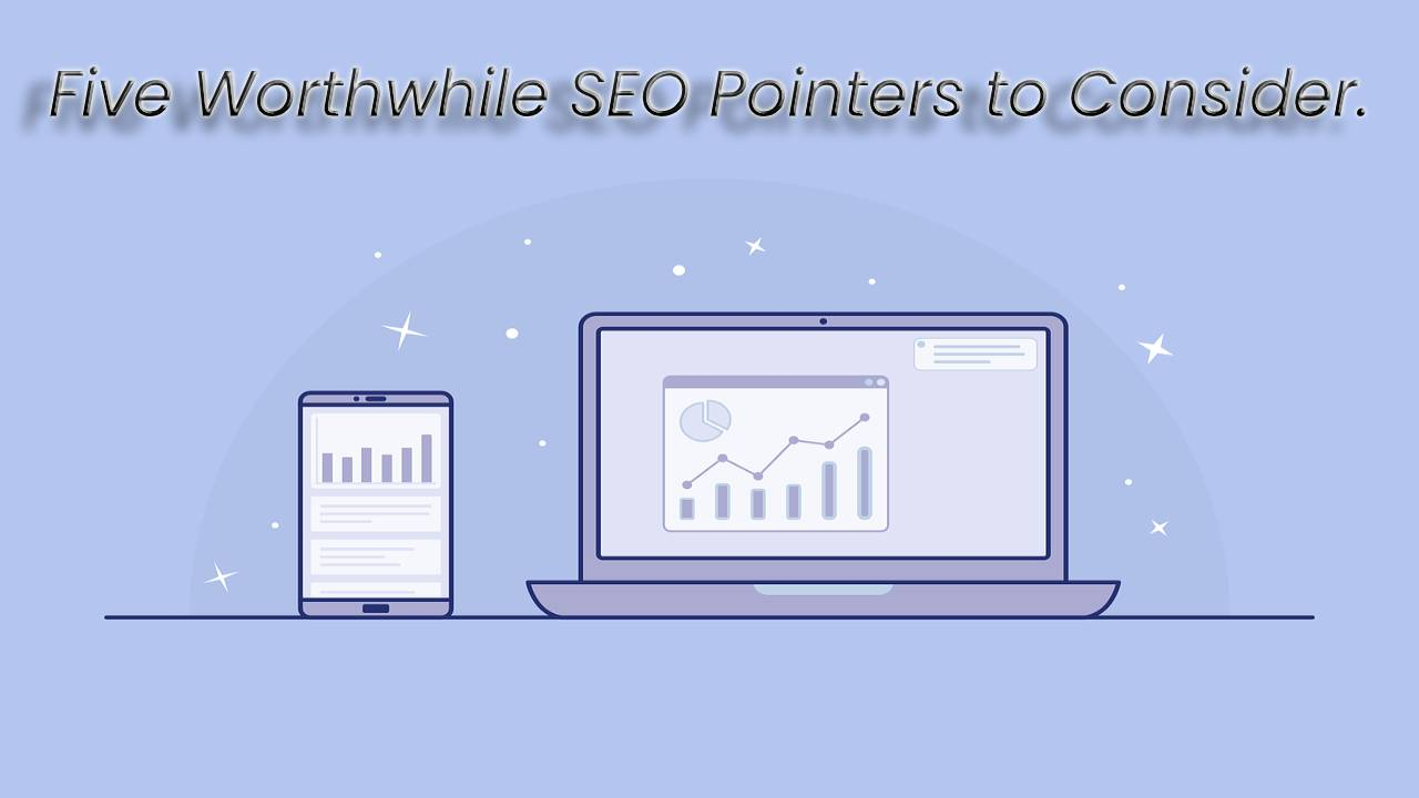 5 SEO Tricks That Will Let a Small Company Compete With a Huge Corporation