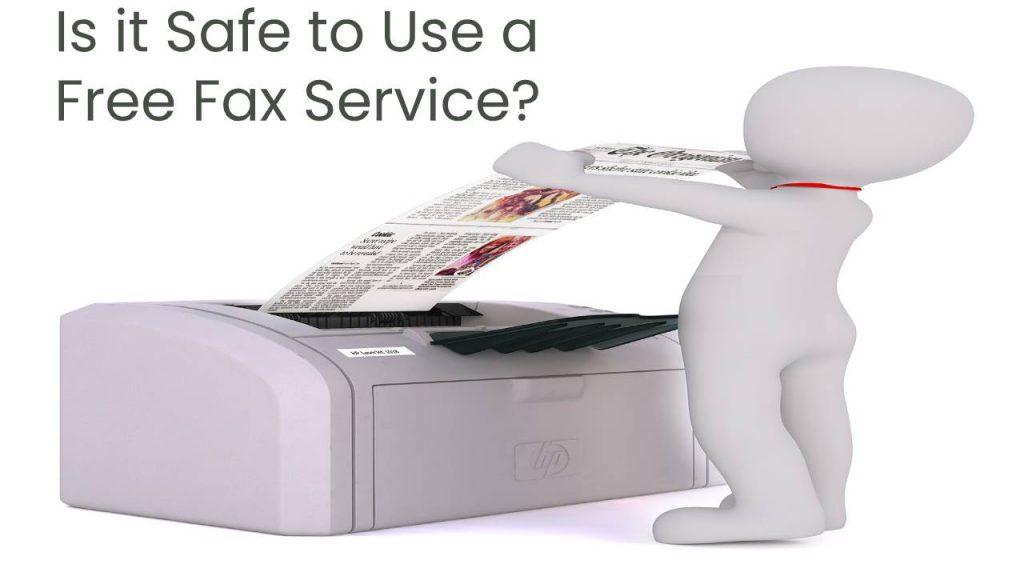 Free Fax Service Trustworthy