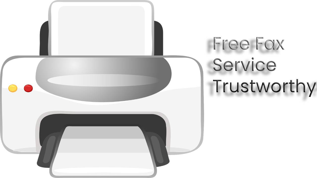 Is Free Fax Service Trustworthy? And Is it Safe to Use.