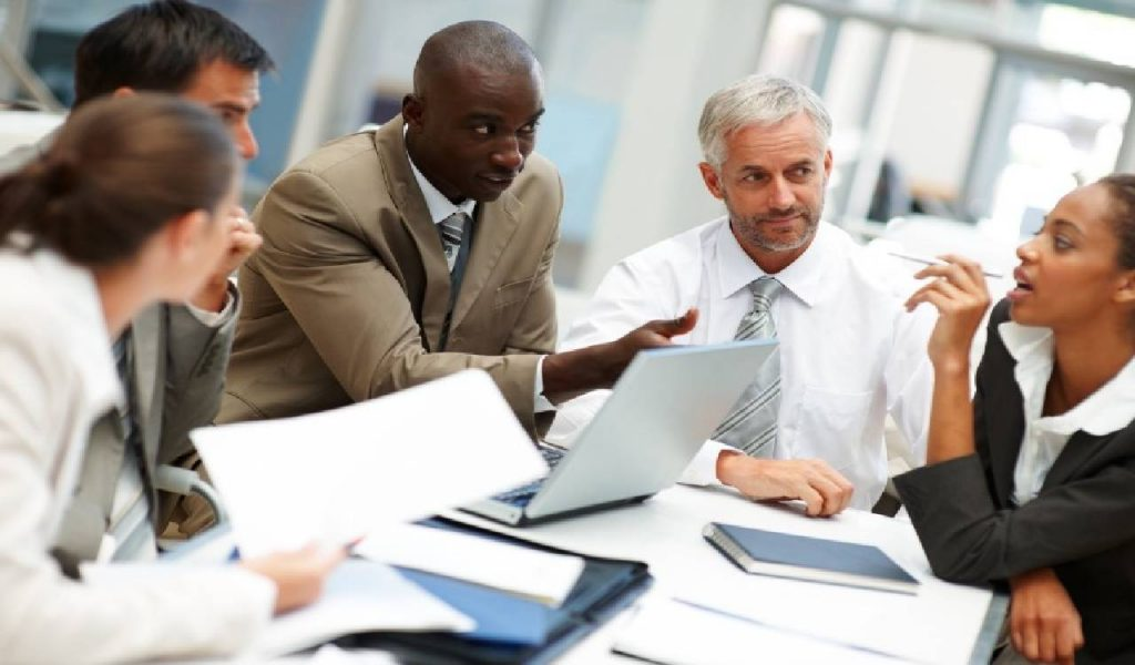 Guide the team members without micromanaging