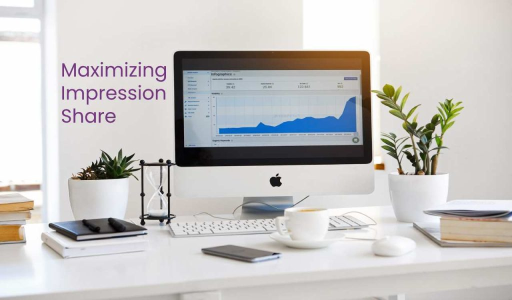 Maximizing Impression Share