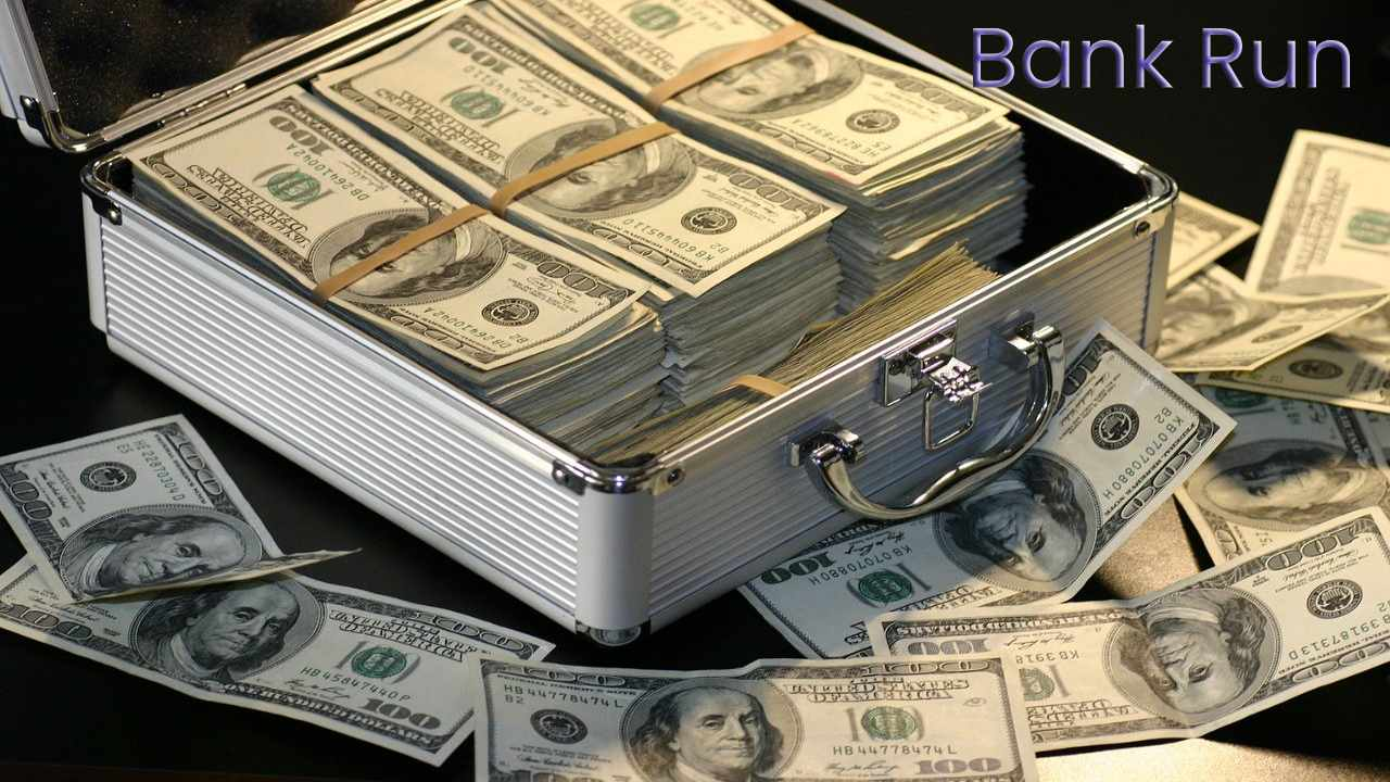 Bank Run? Definition, Causes, Effects, Measures to Prevent