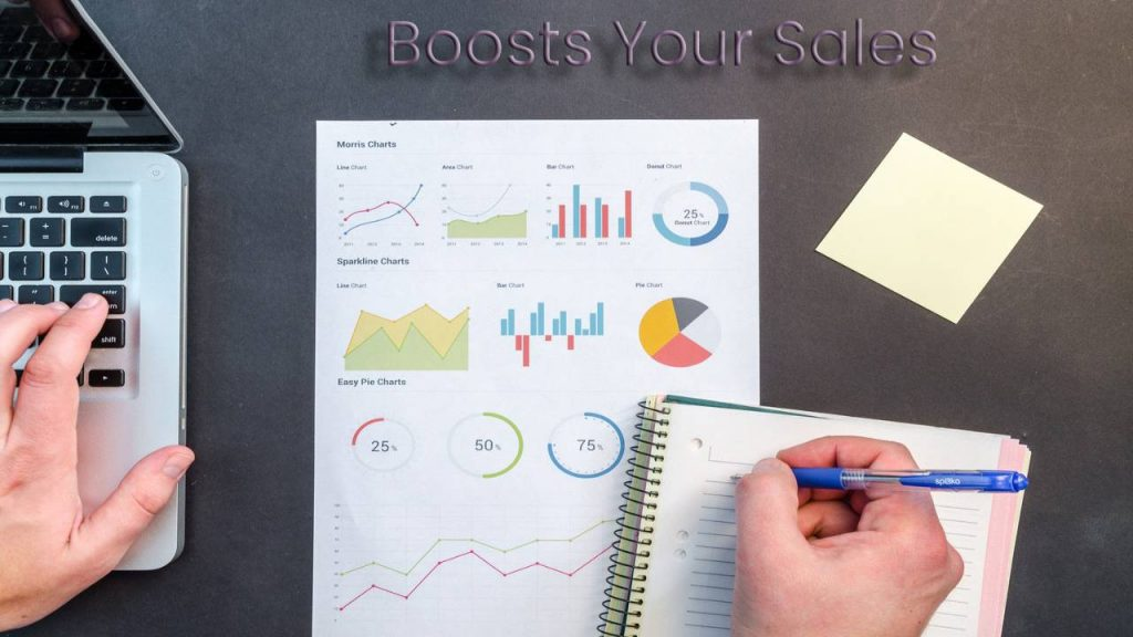 Promotional Products Boosts Your Sales